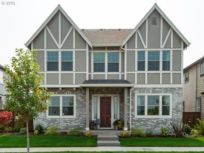 Wilsonville Single Family Home For Sale: 28557 SW Coffee Lake Dr