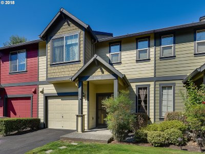 Gresham, Troutdale, Fairview Condo/Townhouse For Sale: 1485 SW Edgefield Meadows Ter