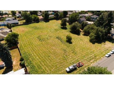 Eugene Residential Lots & Land For Sale: 2645 Ross Ln