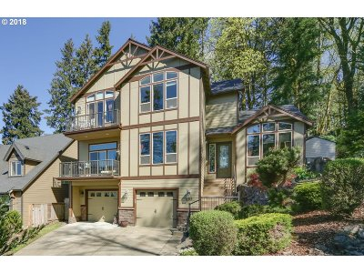 Washougal Single Family Home For Sale: 905 W Bamboo Ct