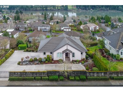 Camas Single Family Home For Sale: 2719 NW Lake Rd
