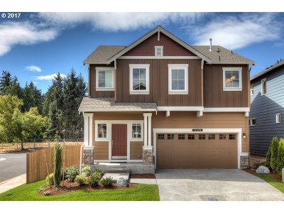 Single Family Home For Sale: 16933 NW Viola St