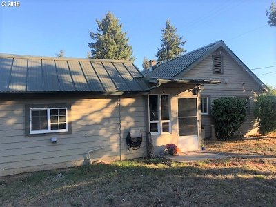 Eugene Single Family Home For Sale: 385 Delay Dr
