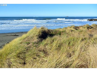 Gold Beach Residential Lots & Land For Sale: Old Coast Rd #1