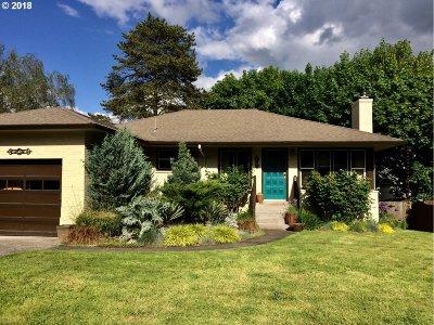 Camas Single Family Home For Sale: 1708 NE Franklin St
