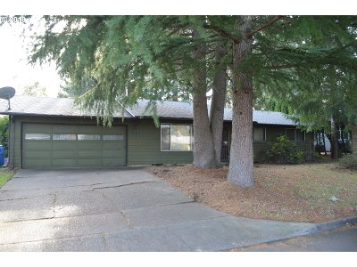 Vancouver Single Family Home For Sale: 10101 NE 7th St