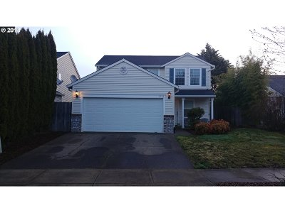Newberg, Dundee, Mcminnville, Lafayette Single Family Home For Sale: 1621 SW Mitchell Dr