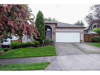 Oregon City Single Family Home For Sale: 20102 Kimberly Rose Dr