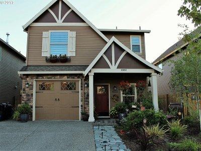 Oregon City Single Family Home For Sale: 12632 Tradewind St