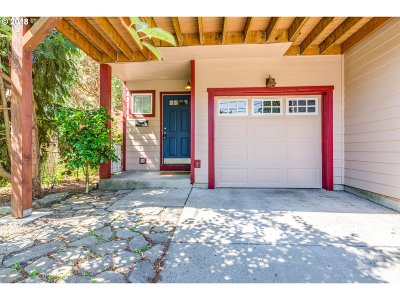 Portland Single Family Home For Sale: 10539 NE Holladay St