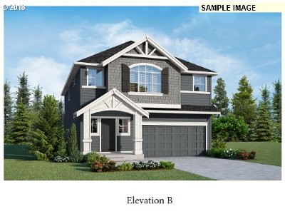 Vancouver Single Family Home For Sale: 12624 NE 51st St #Lot23