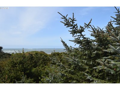 Gold Beach Residential Lots & Land For Sale: Mound Way