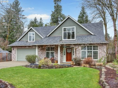 Single Family Home Pending: 7883 SW Kingfisher Way