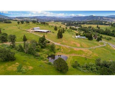 Winston Farm & Ranch For Sale: 115 Quarter Horse Ln