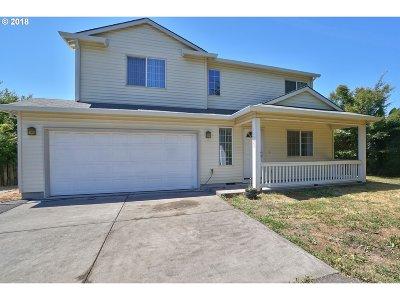 Single Family Home For Sale: 11325 NE Morris St