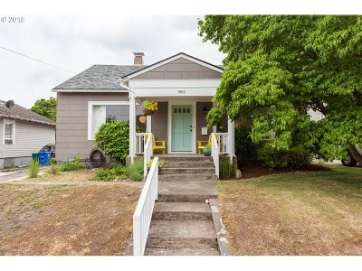 Single Family Home For Sale: 3015 NE 67th Ave