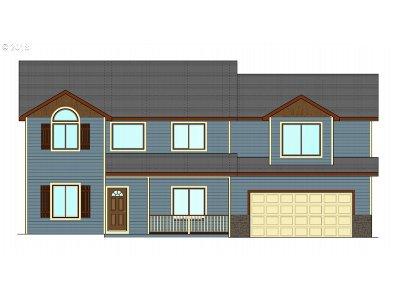 Single Family Home For Sale: 7341 SE Ogden St
