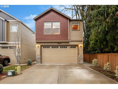Vancouver Single Family Home For Sale: 13040 NE 28th Way