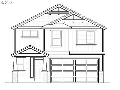Tigard Single Family Home For Sale: 15114 SW Chandler Ln #Lot 2
