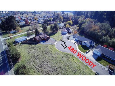 Myrtle Creek Residential Lots & Land For Sale: 480 SE Woody Ct