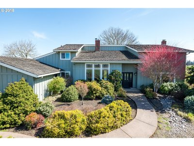 Canby Single Family Home Sold: 32320 S Needy Rd