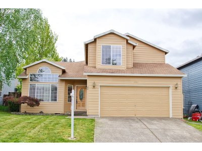 Single Family Home For Sale: 15567 SW Bristlecone Way