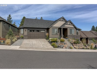 Bend Single Family Home For Sale: 2432 NW Majestic Ridge Dr