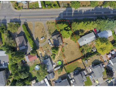 Gresham Residential Lots & Land For Sale: SE Powell Valley Rd #3