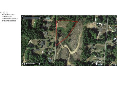 Florence Residential Lots & Land For Sale: Glenada