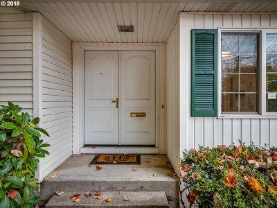 Hillsboro, Beaverton, Tigard Single Family Home For Sale: 13060 SW Allen Blvd