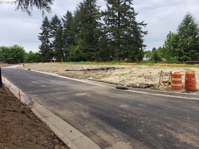 Hillsboro, Forest Grove, Cornelius Residential Lots & Land For Sale: 2513 N Fremont Loop