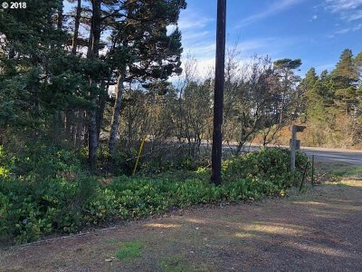 Residential Lots & Land For Sale: Hwy 101