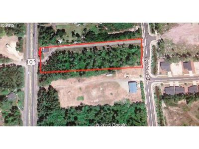 Florence Residential Lots & Land For Sale: Hwy 101
