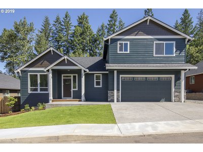 Estacada Single Family Home For Sale: 1445 NE Cobbler Ln
