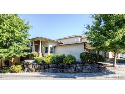 Gresham Single Family Home For Sale: 1397 SW 22nd Ter
