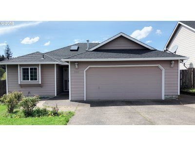 Single Family Home For Sale: 5547 SE 130th Ave