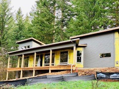Brush Prairie Single Family Home For Sale: 25400 NE 151st St