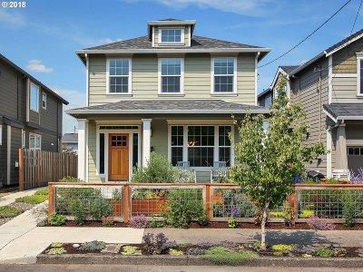 Single Family Home For Sale: 2819 N Argyle St