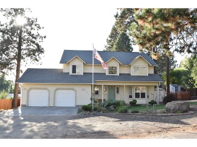 Goldendale Single Family Home For Sale: 925 Glover St
