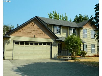 Washougal Single Family Home For Sale: 2777 N O St