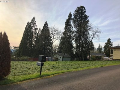 Happy Valley, Clackamas Residential Lots & Land For Sale: 10097 SE Forton Pl