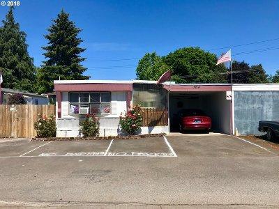 Salem Single Family Home For Sale: 3214 Comber Ct NE
