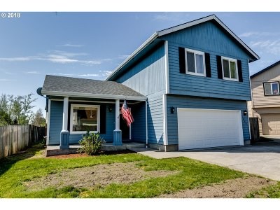 Junction City Single Family Home For Sale: 1903 W 11th Ave