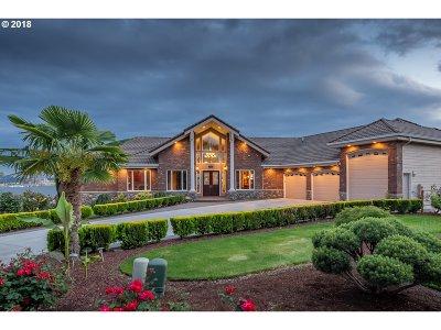 Single Family Home For Sale: 7711 SE 16th Cir