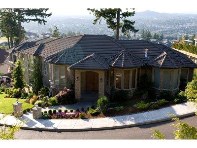 Single Family Home For Sale: 10369 SE Quail Ridge Dr