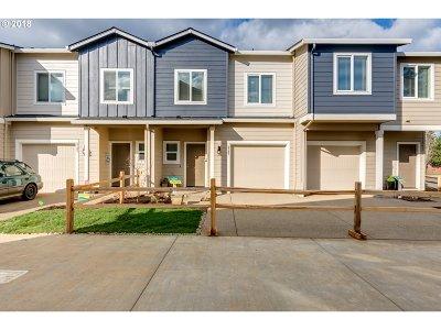 Salem Single Family Home For Sale: 5712 Joynak St