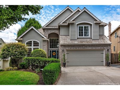 West Linn Single Family Home For Sale: 3486 Chelan Dr