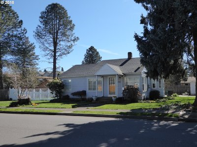 Beaverton, Aloha Single Family Home For Sale: 13890 SW 6th St