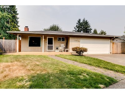 Eugene Single Family Home For Sale: 1705 Linnea Ave