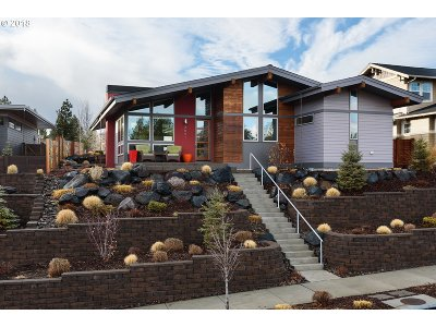 Bend Single Family Home For Sale: 2091 NW Lemhi Pass Dr